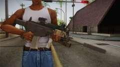 ARX-160 Tactical Elite para GTA San Andreas