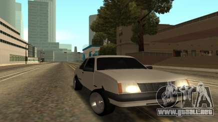 Opel Ascona para GTA San Andreas