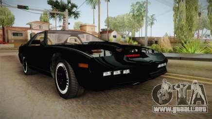 GTA 5 Imponte Ruiner 2000 para GTA San Andreas