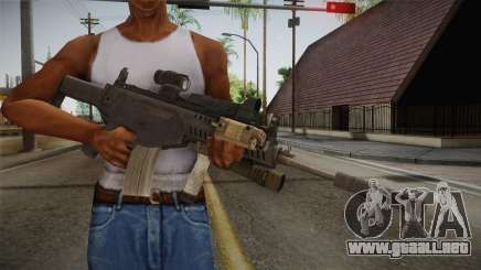ARX-160 Tactical Elite para GTA San Andreas