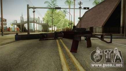 Battlefield 4 - AS Val para GTA San Andreas
