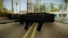 Blacklight: Retribution - RL5 Armor Stinger para GTA San Andreas
