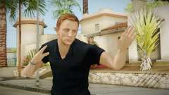 007 Legends Craig First Outfit para GTA San Andreas