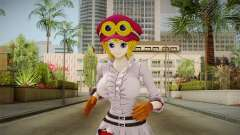One Piece Burning Blood - Koala para GTA San Andreas