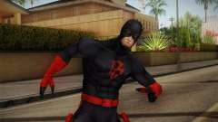 Marvel Future Fight - Daredevil (Shadowland) para GTA San Andreas