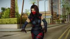Marvel Future Fight - Elektra (Netflix) para GTA San Andreas