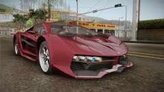 GTA 5 Pegassi Lampo 2017 IVF para GTA San Andreas