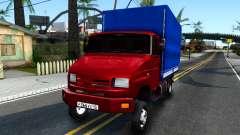 ZIL 5301 Stoke para GTA San Andreas