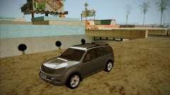 Great Wall Hover H2 para GTA San Andreas