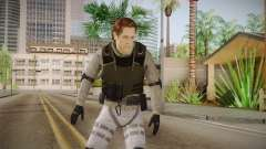 007 EON Nikolai Diavolo-Willem Dafoe para GTA San Andreas
