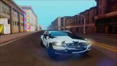 Mercedes-Benz CLS W218 para GTA San Andreas