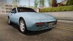 Porche Turbo para GTA San Andreas