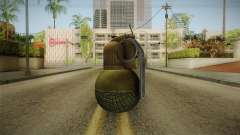 Battlefield 4 - RGO para GTA San Andreas