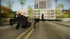 Battlefield 4 - AWS para GTA San Andreas