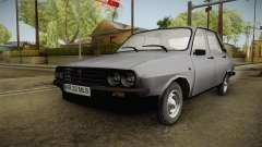 Dacia 1310 MLS para GTA San Andreas