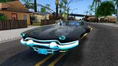 Alien Banshee para GTA San Andreas