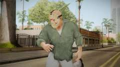Friday The 13th - Jason Voorhees Part III para GTA San Andreas