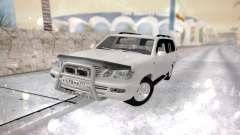 LEXUS LX470 para GTA San Andreas