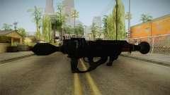 Blacklight: Retribution - RL2a Swarm para GTA San Andreas