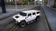 Hummer H2 Loud Sound Quality