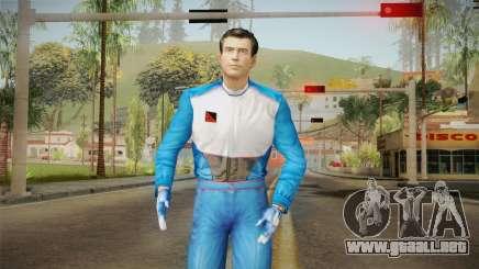 007 EON Bond Racer para GTA San Andreas