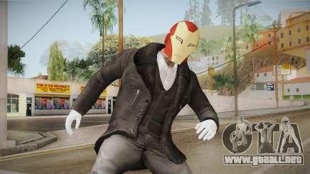 Spider-Man Homecoming - Ironman Thief para GTA San Andreas