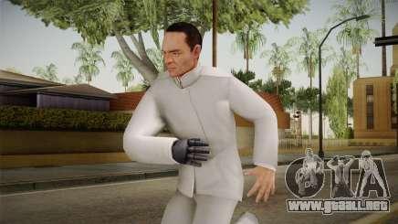 007 Goldeneye Dr. No para GTA San Andreas