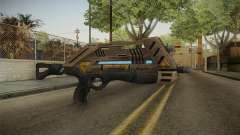 M-15 Vindicator para GTA San Andreas