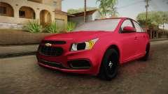 Chevrolet Cruze LS Beta para GTA San Andreas