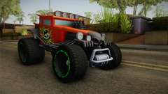 Hot Wheels Baja Bone Shaker para GTA San Andreas