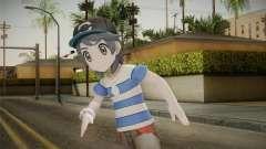 Pokemon SM - Elio v2 para GTA San Andreas