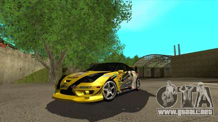 Toyota Celica Tunable para GTA San Andreas