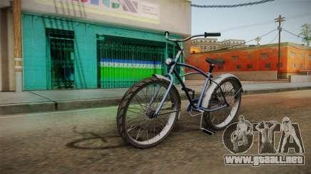 GTA 5 Cruiser para GTA San Andreas