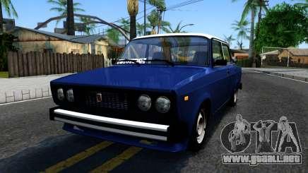 VAZ 21056 para GTA San Andreas