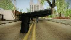 Driver: PL - Weapon 1 para GTA San Andreas