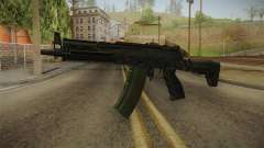 AK-12 BlackGreen para GTA San Andreas