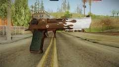 CS:GO - Desert Eagle Corroden para GTA San Andreas