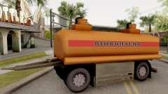 MAZ Remolque para GTA San Andreas