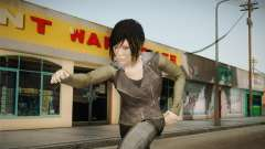 Mirrors Edge Catalyst - Faith Prologue para GTA San Andreas
