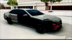 Mercedes-Benz E63 V2 para GTA San Andreas