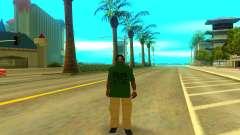 Grove Gang para GTA San Andreas