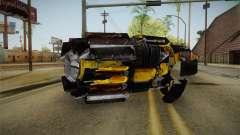 M-920 Cain para GTA San Andreas