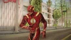 Injustice 2 - The Flash para GTA San Andreas