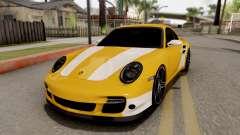 Porsche 911 Turbo 2007 para GTA San Andreas