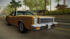 Plymouth Fury Salon (RL41) 1978 HQLM para GTA San Andreas