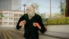 Friday The 13th - Jason v2 para GTA San Andreas