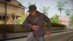 Watch Dogs 2 - Marcus v2.2 para GTA San Andreas