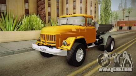 ZIL-130 DEL AMUR para GTA San Andreas