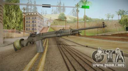 M14 Line of Sight para GTA San Andreas