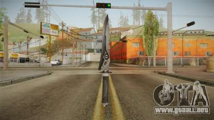 Closers Online - Seulbi Official Agent Weapon para GTA San Andreas